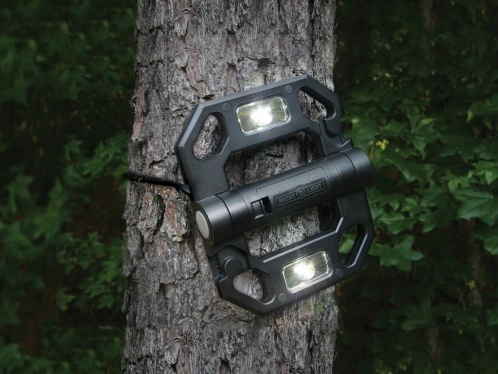 Cooper Lighting Led130 Might D Light 80 Led Cordless
